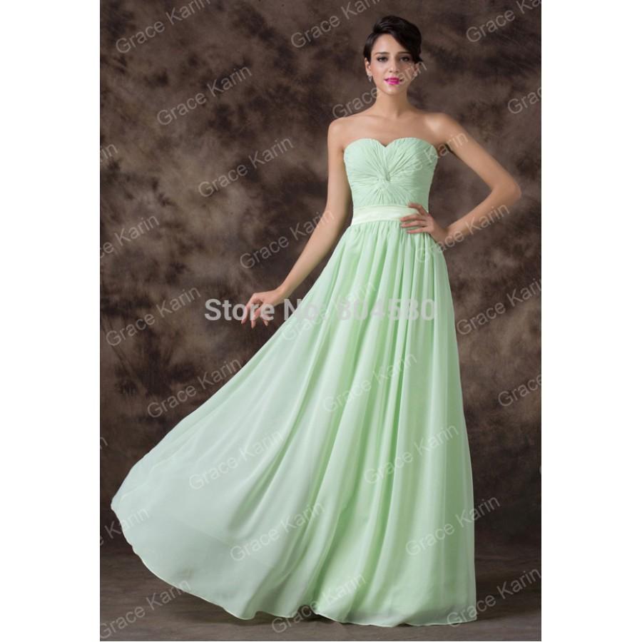Real imagine off the shoulder green color chiffon for Off the shoulder chiffon wedding dress