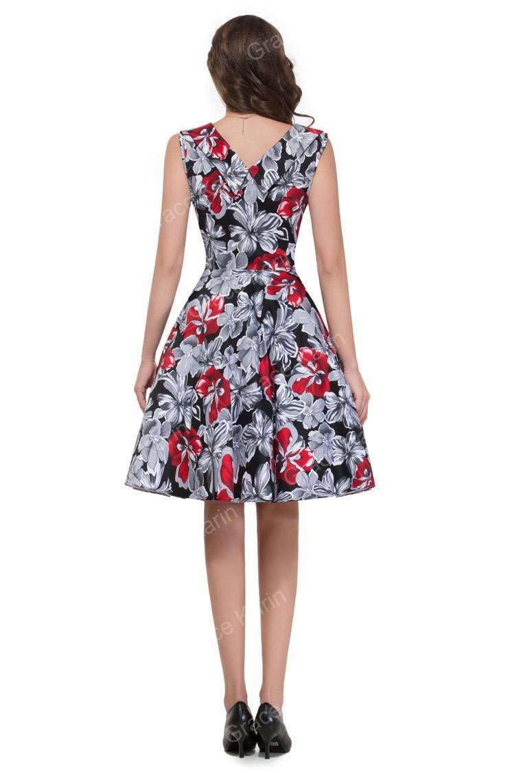 New Womens Casual Dress Sewing Pattern Kwik Sew 3050 Sz XS To XL