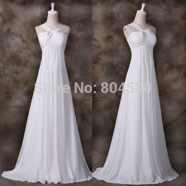 European Style One Shoulder Fashion Women Special Occasion Prom dress Long Evening party dresses pageant Gown CL7505