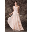 Fashion Pleated Beads Party Gown One Shoulder Floor length Evening dress Formal Occasion Celebrity Prom dresses CL6195