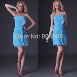 Grace Karin Sexy Stock Knee Length Casual Pencil Party Prom Ball Cocktail Dress Short Bandage dresses  CL3468