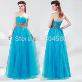 Grace Karin Sexy Floor Length Novelty Homecoming Party Gown Formal Evening Dresses Long Prom Ball dress CL4428