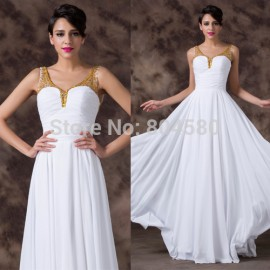 Luxury Sexy Floor length Backless Celebrity dresses Holiday party Gown Formal Occasion Evening prom dress CL6192