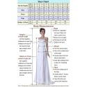 New V Neck Backless Sleeveless High Split Long Prom Dress Floor Length Evening dresses Women Engagement Banquet Party Gown D7543