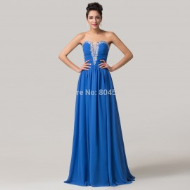 Sexy Off Shoulder A Line Chiffon Women Formal dress Toast Long Design Ball Evening Party Gown Winter Prom dresses CL6154