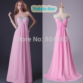 Top Selling Women Fashion Strapless Floor Length Long Evening dresses Formal Dinner party Gown Ball Prom Celebrity Dress CL3518