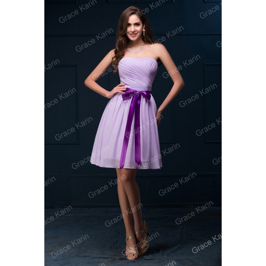 Cheap Custom Made 2015 China Chiffon Cocktail Dress Sashes Women ...