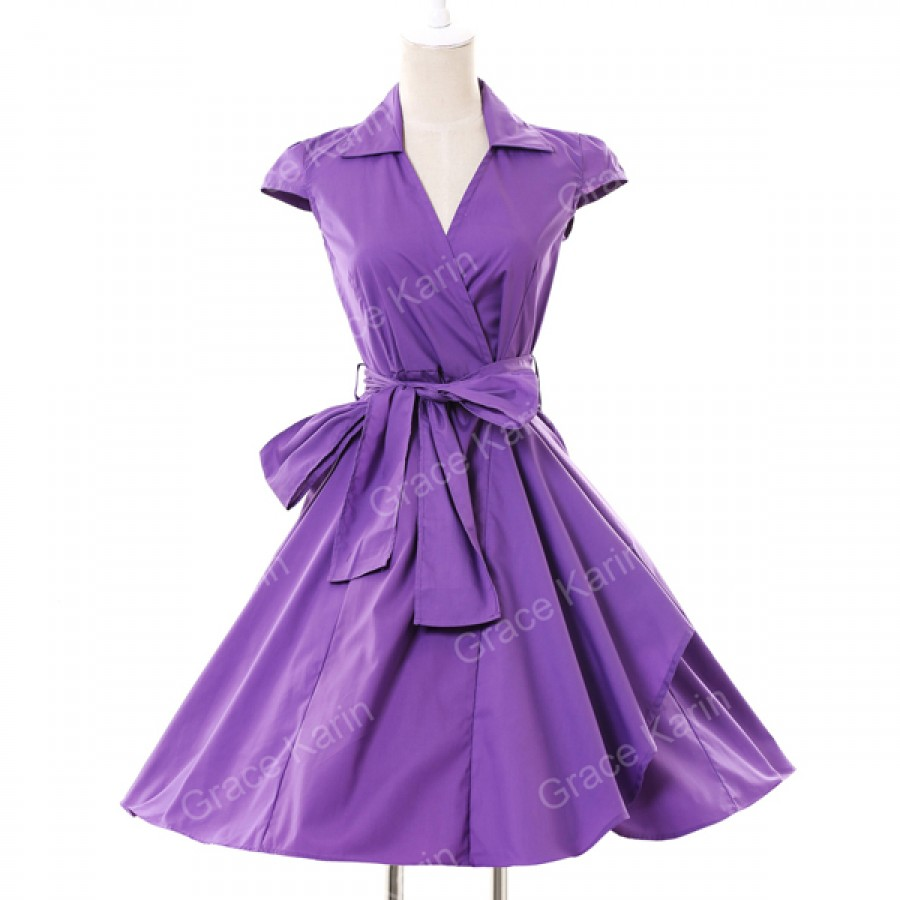 50s Vintage Cocktail Dresses
