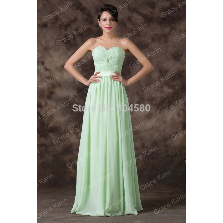 Real imagine off the shoulder green color chiffon for Cheap chiffon wedding dresses