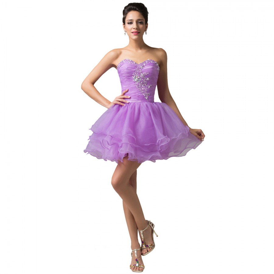 purple dress for wedding vestido madrinha cheap mini length wedding dresses 6888
