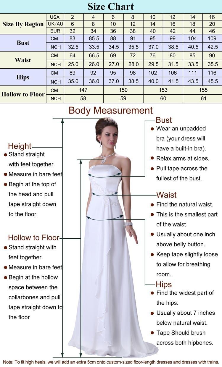 dd522b9b466 Grace Karin 2015 Women Apricot Chiffon Short Sleeve Evening dresses  Embroidery Long Prom dress Formal Occasion Gowns D7576